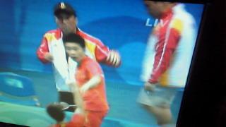 苦悶とモリマンで楽しむオグシオ北京オリンピック